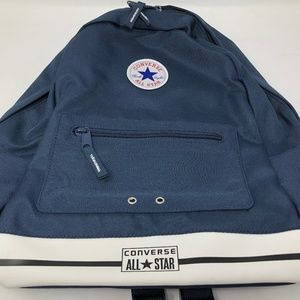converse chuck taylor all star backpack book bag
